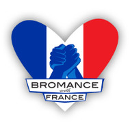 Bromance with France!