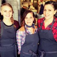 Chef's Night Off - The Ladies of Birdie!