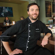 Chef's Night Off - Marshall Paulsen of The Birchwood Cafe
