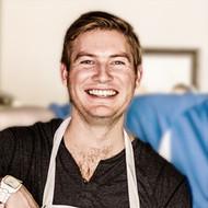Chef's Night Off: Benjamin Rients of Lyn65
