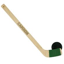 Personalized Slap Shot Mini Hockey Stick