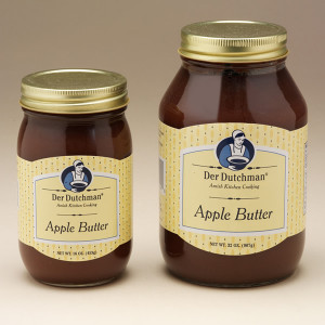 Der Dutchman Apple Butter
