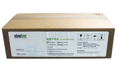 Replacement or Spare 450W Lithium Ion Standard Battery for Ninebot E (Elite)