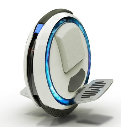 Ninebot One E - You've tried the rest, Now try the Best!  Ninebot One is the leader in the Electric Unicycle arena.