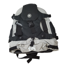 Ninebot One Series Backpack Light Gray and Black