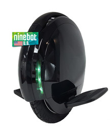 Ninebot by Segway  Special Edition One S1 Electric Unicycle - Black