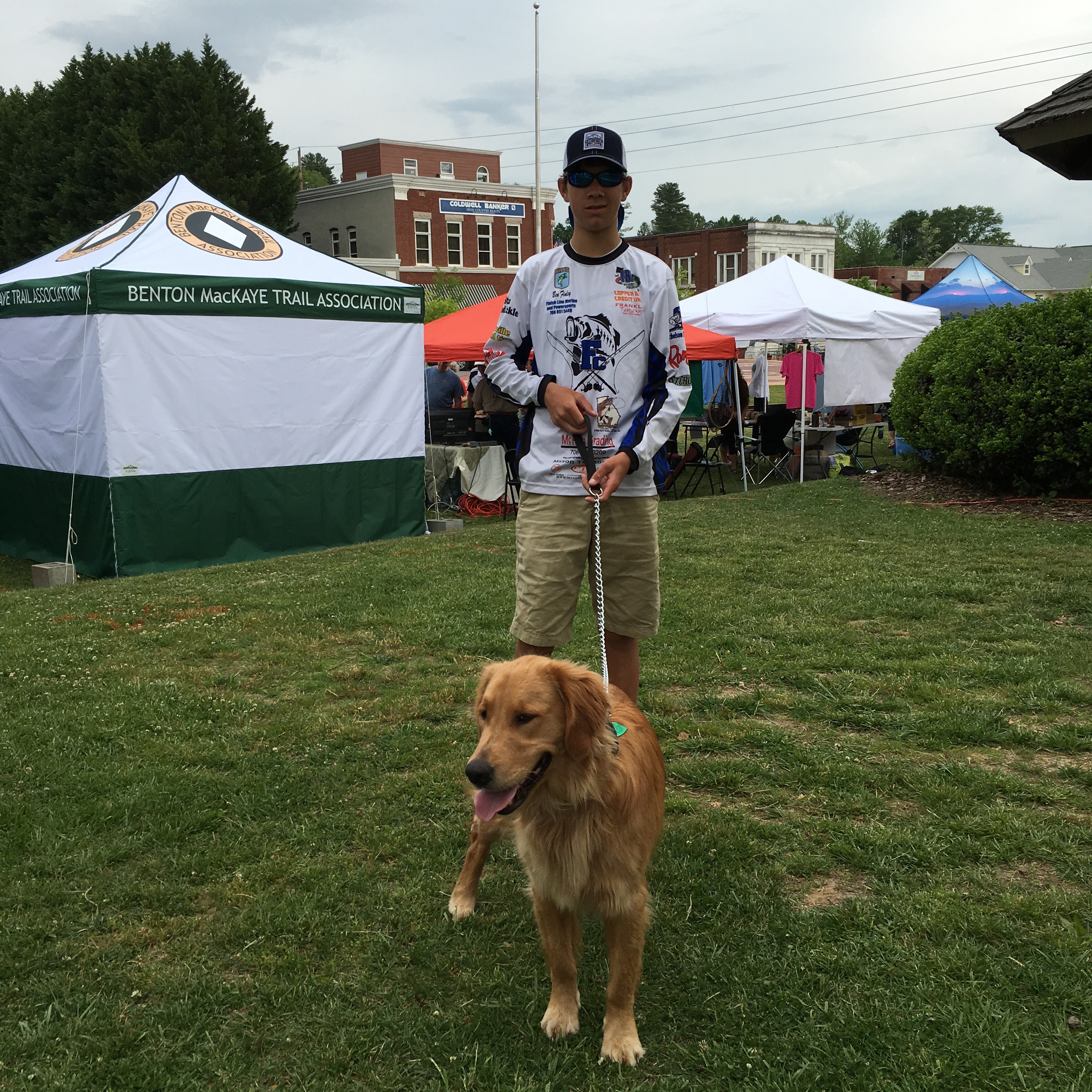 Blue Ridge Trout Festival