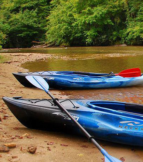Deep River Outfitters Oconee River Kayak Trip! November 19th, at 10:00 a.m. Everything is included: a sack lunch, kayak, paddles, life vests, a DRO Georgia Rivers Map tee, and transportation to and from our Deep River Outfitters Shop.