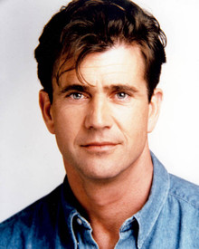 Young mel gibson mel gibson poster and photo 1005059 free uk delivery
