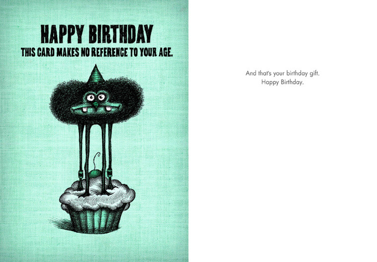 Male Birthday Cards Funny ~ Birthday cards bald guy greetings