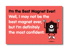 MAG-005 - BEST MAGNET EVER