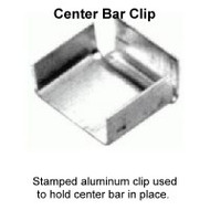 Center Bar Clip