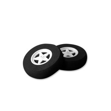 """Wheels 2.75"""" (pair)"""