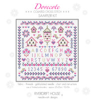 DOVECOTE SAMPLER KIT