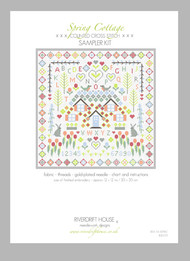 SPRING COTTAGE SAMPLER KIT