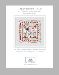 HOME SWEET HOME MINI SAMPLER KIT