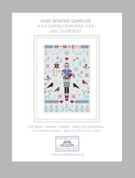 WINTER MINI SAMPLER KIT