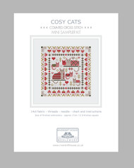 COSY CATS MINI SAMPLER KIT