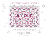 LITTLE FRENCH SAMPLER - AMOUR