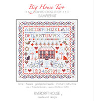 BIG HOUSE TWO