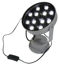 Blast LED Light in Cool White