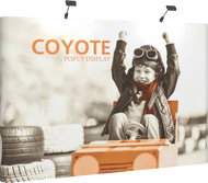 COYOTE10' 4x3 STRAIGHT KIT