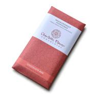 Meadowsweet flavoured single origin white chocolate - Bar
