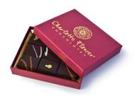 Hogmanay selection 9 chocolates