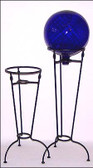 Traditional Gazing Ball Stands (3 pc set)