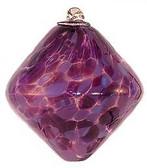 Lavender / Purple Rhombus
