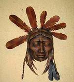 Apache Face 6