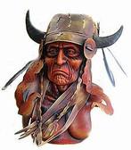 Apache Bust #5