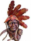 Apache Bust #7