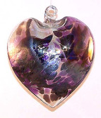 "Abalone Heart  ""Blackberry"""