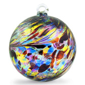 Multicolored Ornament 5""