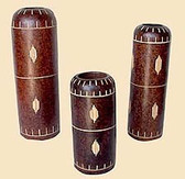 Panjang Vases Set of 3
