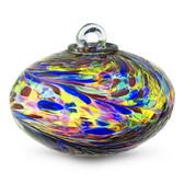 Multicolored Orb