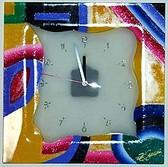 Island Life Clock