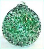 Green Ice Kugel