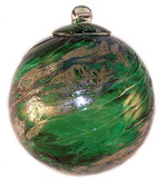 Luna Moss Green