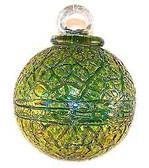 Lizard Green Crackle