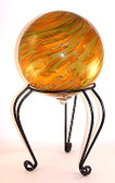 Short Gazing Ball Stand Quantity 2