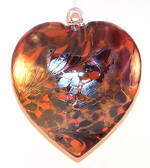 "Abalone Heart,  ""Dark Sun"""
