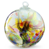 Witch Ball Multicolor™ Iridized