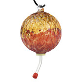 Hummingbird Feeder Diamond Optic Sunrise
