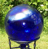 Assortment of Second Quality Gazing Balls  Quantity 27 Pieces