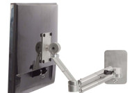 Mantis 20 lockable with single stud wall mount