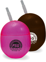 15oz Plastic Coconut