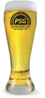 50oz Super Pilsner Glass