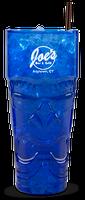 32oz Plastic Sunglass Tiki Cup